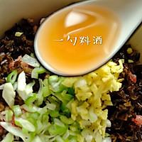 #餐桌上的春日限定#青菜丸子汤的做法图解2