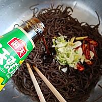 家常菜之凉拌蕨根粉的做法图解6