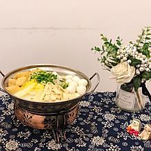 白菜粉丝煲