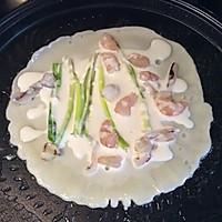 利仁电饼档试用之韩式海鲜煎饼的做法图解11