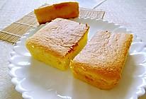 超软海绵蛋糕(零失败配方)的做法