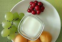 自制健康酸奶的做法