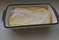 自制黄油的做法
