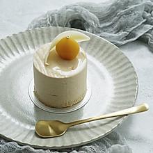 伯爵慕斯配覆盆子牛奶巧克力甘纳许#挚爱烘焙·你就是MOF#