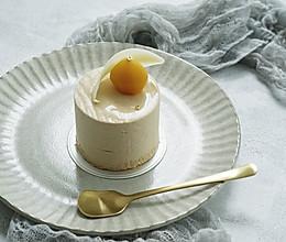 伯爵慕斯配覆盆子牛奶巧克力甘纳许#挚爱烘焙·你就是MOF#的做法