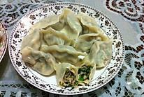 韭菜猪肉水饺的做法