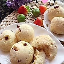 蔓越莓麻薯包
