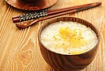 砂锅水果粥的做法