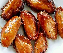 新奥尔良烤翅(含腌料配方版)的做法