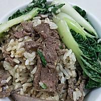 学子快手饭-牛肉焗饭的做法图解5