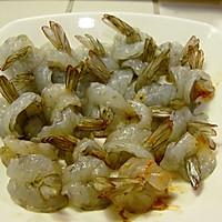 最上瘾的绝味川菜——川汁烧虾球的做法图解3