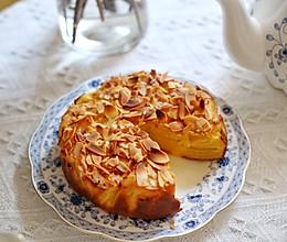 零失败,无需打发的苹果千层蛋糕,巨好吃的做法