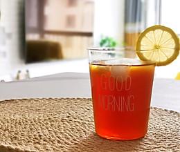 夏日冰红茶的做法