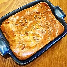 无糖低卡的酸奶蛋糕