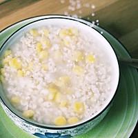 椰奶燕麦粥 #急速早餐#的做法图解3