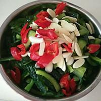 黄瓜还可以这么吃——巨好吃的暴腌黄瓜的做法图解8