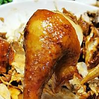 麻油鸡#美善品版#的做法图解6