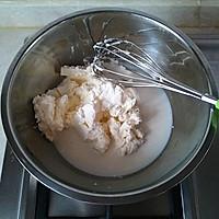 轻乳酪蛋糕 - 蛋糕不开裂入口即化的做法图解1