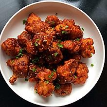韩式炸鸡-看星星思密达
