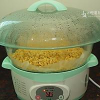 绿豆糕:清香温润如玉的潮汕糕点的做法图解3