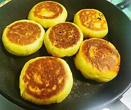 锦娘制——玉米面菜团子的做法