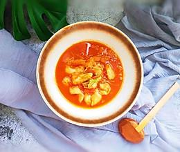 #洗手作羹汤#茄汁巴沙鱼的做法