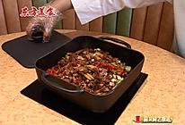 封缸肉焖面的做法