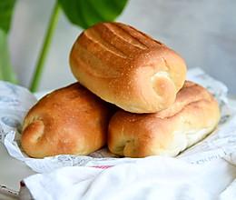 好吃的哈斯面包的做法