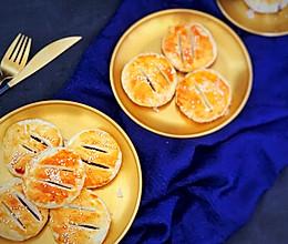 #以美食的名义说爱她#豆沙酥饼的做法