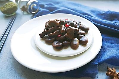 #无腊味,不新年#茴香豆