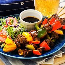 【巴西烤肉】#蔚爱边吃边旅行#