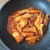 茄汁蒜香鱼块#我要上首页下饭家常菜#的做法图解7