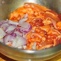 #美食新势力#无油韩式烤肉的做法图解5
