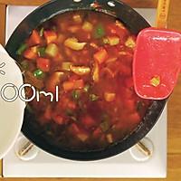 番茄鱼丸浓汤的做法图解7