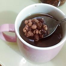 红豆薏仁甜汤