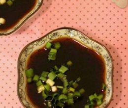 韩国烧烤料汁的做法