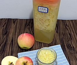 自制苹果醋的做法