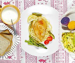定制轻食减肥餐已上线,一日三餐吃着就能瘦。的做法