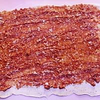 椒盐油酥肉火烧(原创制作)的做法图解10