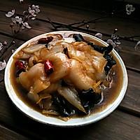 鱼香白菜的做法图解12