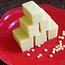 老北京小吃——豌豆黄