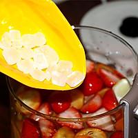 【水果茶】比喝饮料更健康的做法图解6