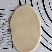 玫瑰鲜花饼的做法图解11