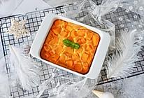 """黄金红薯芝士#在""""家""""打造ins风美食#的做法"""
