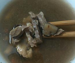 红枣党参炖猪心汤的做法