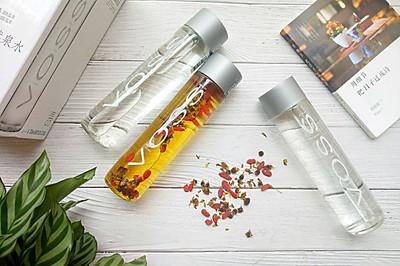 VOSS雪菊枸杞植物水