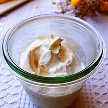 自制希腊酸奶