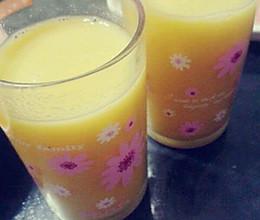 香浓玉米汁[豆浆机]的做法