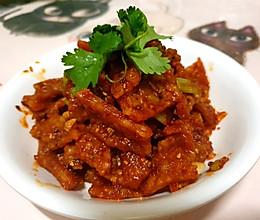 剩米饭-米饭辣条的做法