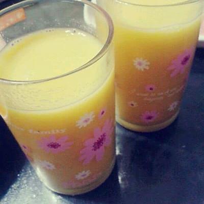 香浓玉米汁[豆浆机]